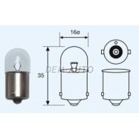 P15w {12v-15w / ba15s}  Лампа упаковка(10 шт)