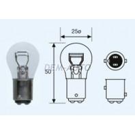 P21/5w {s25 12v-21/5w / bay15d}  Лампа упаковка(10 шт)