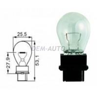 G25 {g25.5-27w / w2.5x16q}  Лампа упаковка (10 шт)