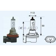 H11 {12v-55w / pg19-2} Лампа упаковка (1 шт)