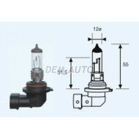 Hb4 {12v-51w / p22d}  Лампа упаковка (1 шт)