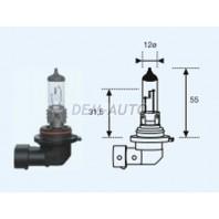 Hb4 {12v-55w / p22d}  Лампа упаковка (1 шт)