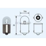 R5w {t16 12v-5w / ba15s}  Лампа упаковка (10 шт)