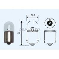 R10w {t16 12v-10w / ba15s}  Лампа упаковка (10 шт)
