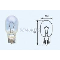 T15 {t15 12v-16w / w2.1x9.5d} Лампа упаковка (10 шт)