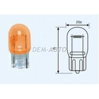 T20 {t20 12v-21w / w3x16d} Лампа упаковка (10 шт)