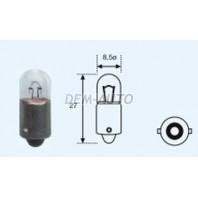 T4w {12v-4w / ba9s}  Лампа упаковка (10 шт)