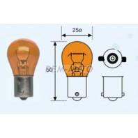 Py21w {s25 12v-21w / ba15s}  Лампа упаковка (10 шт)