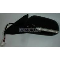 Accord  Зеркало левое электрическое с подогревом с указателем поворота (aspherical)