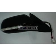 Accord  Зеркало правое электрическое с подогревом , автоскладыванием с указателем поворота (aspherical)