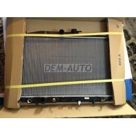 Accord {400 x 716 mm}  Радиатор охлаждения автомат 2.4(KOYO) {400 x 716 mm}