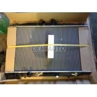 Accord {400 x 716 mm}  Радиатор охлаждения автомат 2.4{400 x 716 mm}