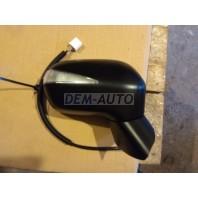 Зеркало правое автоскладывание электрорегулировка с подогревом с указателем поворота(aspherical) (седан) 9 конт