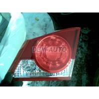 Civic  Фонарь задний внутренний правый (седан)