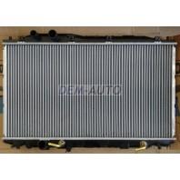 Радиатор охлаждения (СЕДАН) (ХЭТЧБЭК) автомат