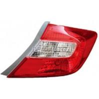 Civic  Фонарь задний внешний правый (седан) (Китай)