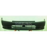 Civic  Бампер передний(4 дв) черный