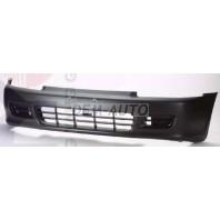 Civic  Бампер передний(3 дв) черный