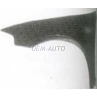 Civic  Крыло переднее левое с отверстием под повторитель (4 дв)