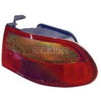 Civic  Фонарь задний внешний правый (3 дв)