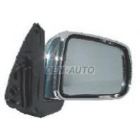 Cr-v  Зеркало правое электрическое без подогрева (CONVEX), хромированное