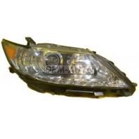 Es250/350  Фара правая с регулирующим мотором, диоды (КСЕНОН) (DEPO)
