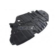Es250/350  Защита поддона правая пластиковая