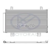 Gs300  Конденсатор кондиционера (KOYO)