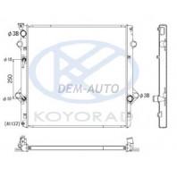 Радиатор охлаждения 4.6 автомат (KOYO)