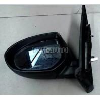 2  Зеркало левое электрическое с подогревом(aspherical)грунтованное