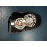 3  Фонарь задний внешний правый (СЕДАН) прозрачный с диодным габаритом , стоп сигналом