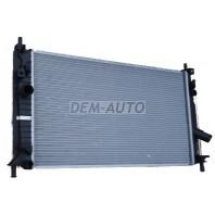 3  Радиатор охлаждения (Механика)