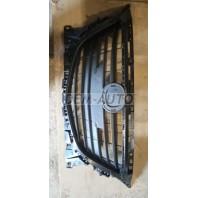 3  Решетка радиатора