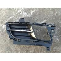 6  Решетка бампера передняя правая