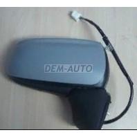 Premacy  Зеркало правое электрическое с подогревом (CONVEX) грунтованный
