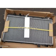 Premacy  Радиатор охлаждения автомат