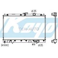 Galant  Радиатор охлаждения механика1.8 2 (KOYO)