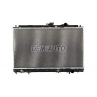 Galant  Радиатор охлаждения автомат 1.8 2 (2 ряд)