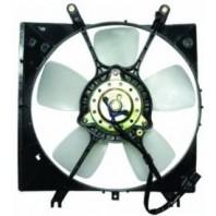 Galant {gs- at}  Мотор+вентилятор радиатора охлаждения с корпусом {GS- AT}