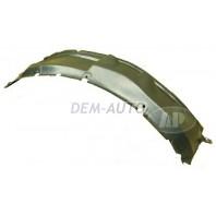 L200  Подкрылок переднего крыла правый задняя часть (Китай)