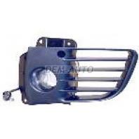 Lancer  Фара противотуманная левая+правая (комплект) с проводкой, кнопкой, решеткой бампера, рамкой