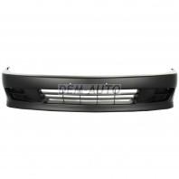 Mirage  Бампер передний (седан) (USA) черный