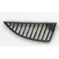 Lancer  Решетка радиатора правая матово-черная