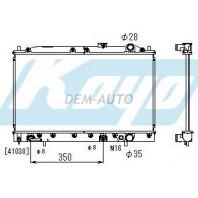Lancer {colt}  Радиатор охлаждения автомат 1.5 1.6 1.8 (KOYO)