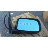 Lancer  Зеркало правое электрическое с подогревом (CONVEX)
