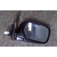 Outlander  Зеркало правое электрическое без подогрева черное