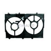 Outlander  Кожуж вентилятора охлаждения радиатора