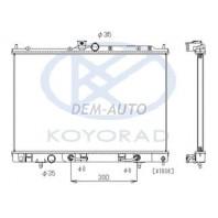 Outlander  Радиатор охлаждения автомат (KOYO)