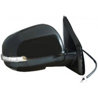 Outlander {4008 12-/ c4 aircross 12-}  Зеркало правое электрическое с подогревом  , с указателем поворота (Convex)