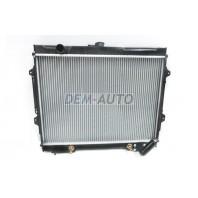 Pajero Радиатор охлаждения автомат (2 ряд)